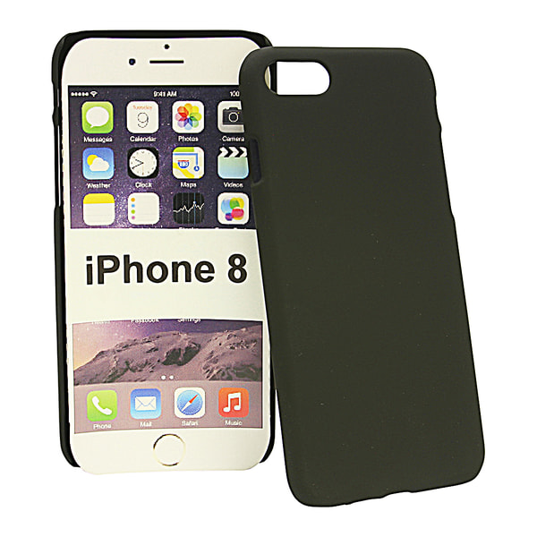 Hardcase iPhone 8 Blå G625