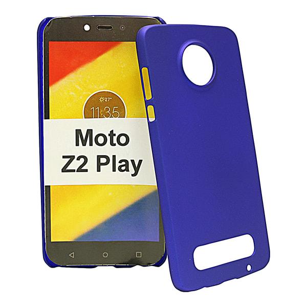 Hardcase Moto Z2 Play Hotpink