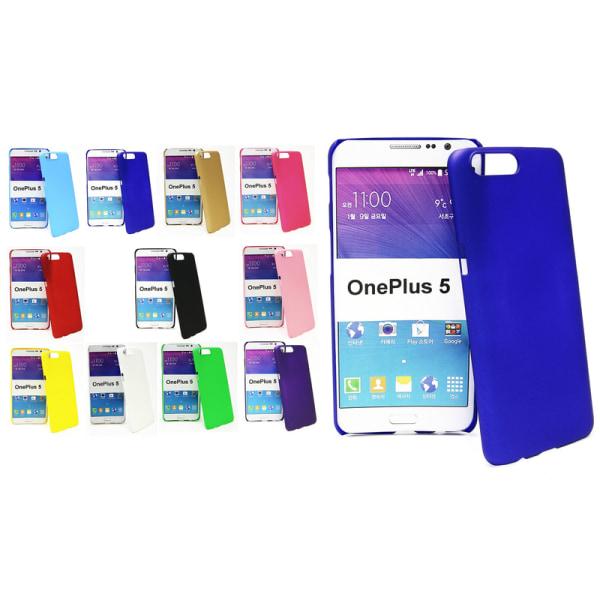Hardcase OnePlus 5 Blå