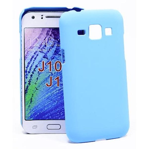 Hardcase skal Samsung Galaxy J1 (SM-J100H) Svart