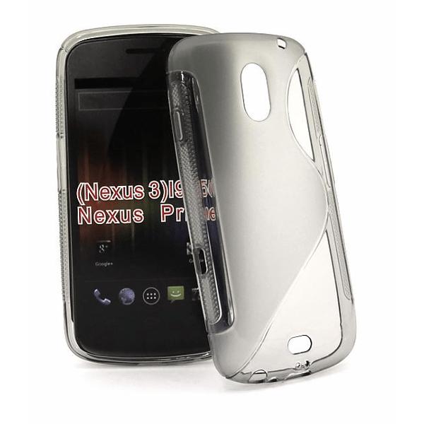 S-Line skal Samsung Google Galaxy Nexus Hotpink
