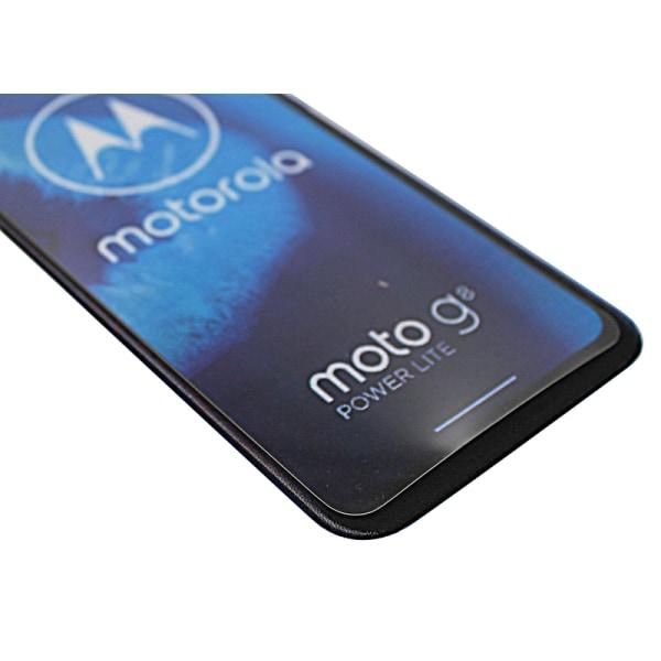 Skärmskydd Motorola Moto G8 Power Lite