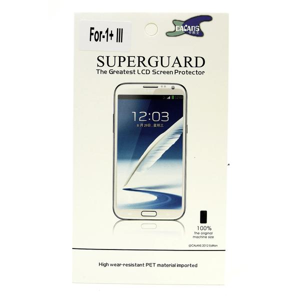 Skärmskydd OnePlus 3