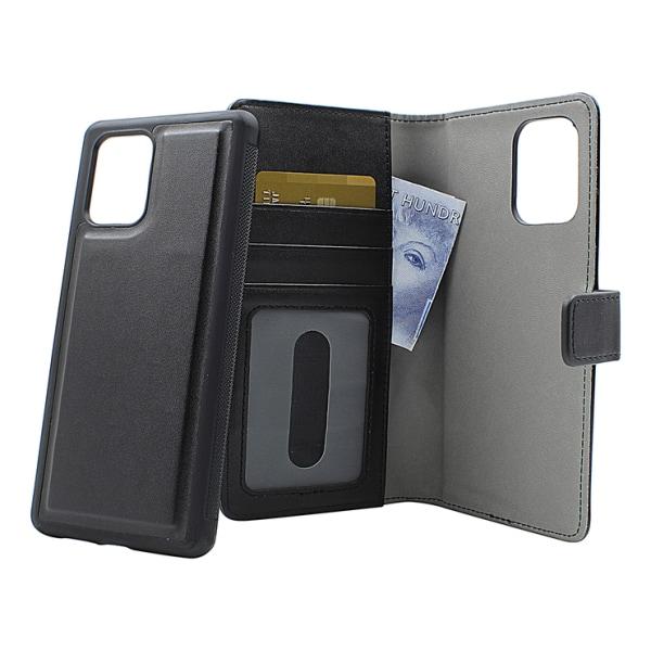 Skimblocker Magnet Wallet Samsung Galaxy S10 Lite (G770F) Svart