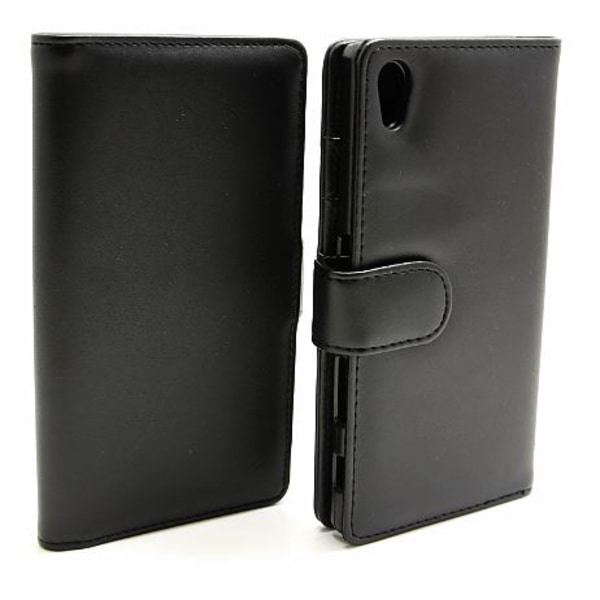 Skimblocker Plånboksfodral Sony Xperia Z5 (E6653)
