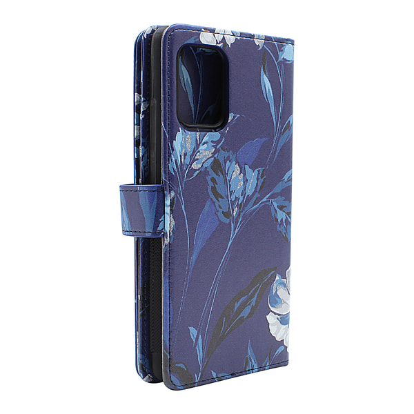 Skimblocker XL Magnet Designwallet Samsung Galaxy S10 Lite