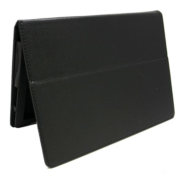 Standcase Fodral Lenovo Tab 4 10 Plus (ZA2M / ZA2R) Lila S330