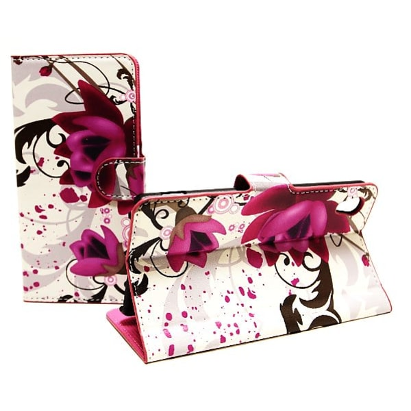 Standcase Wallet Sony Xperia M4 Aqua (E2303)