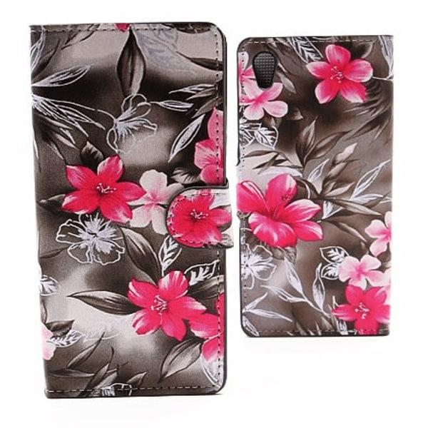 Standcase Wallet Sony Xperia Z5 (E6653)
