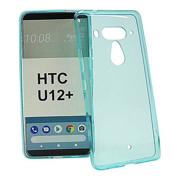 TPU skal HTC U12 Plus / HTC U12+ Clear