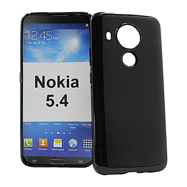TPU skal Nokia 5.4