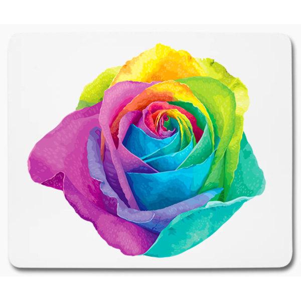 Flower rainbow musmatta