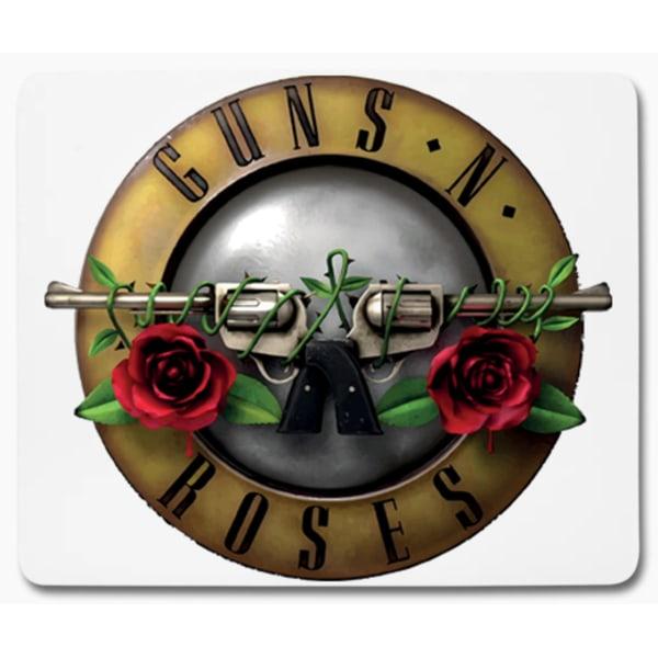 Guns and roses 4 - musmatta