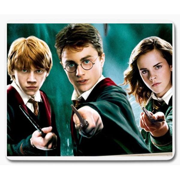 Harry Potter 1 musmatta