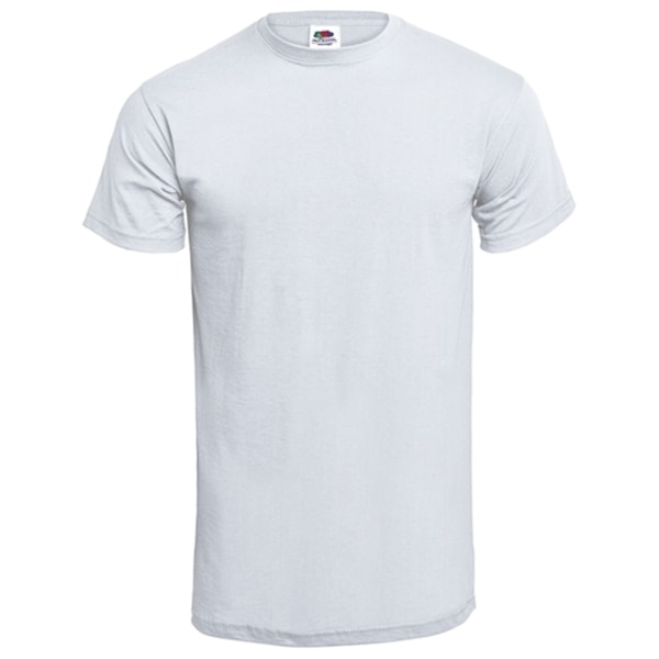 T-shirt - Så här ser en fantastisk pappa ut Blå S