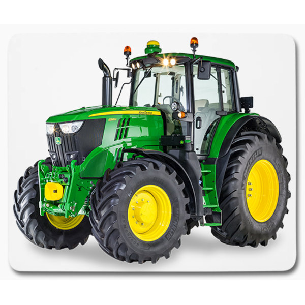 Traktor 1 - musmatta