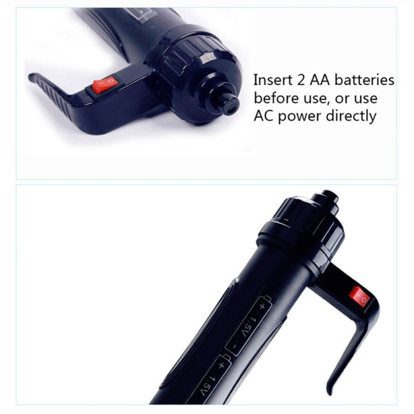 Automatic Aquarium Water Changer for Fish Tank Gravel Cleaner Sa A