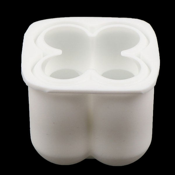 Silicone DIY Candles Mould Candles mold Aromatherapy Plaster Can one size