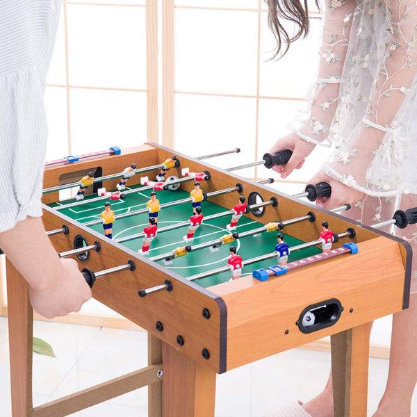 Foosballbord i Trä