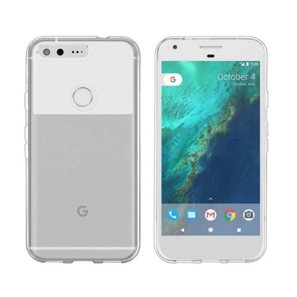Colorfone Google Pixel Skal (Transparent) Transparent