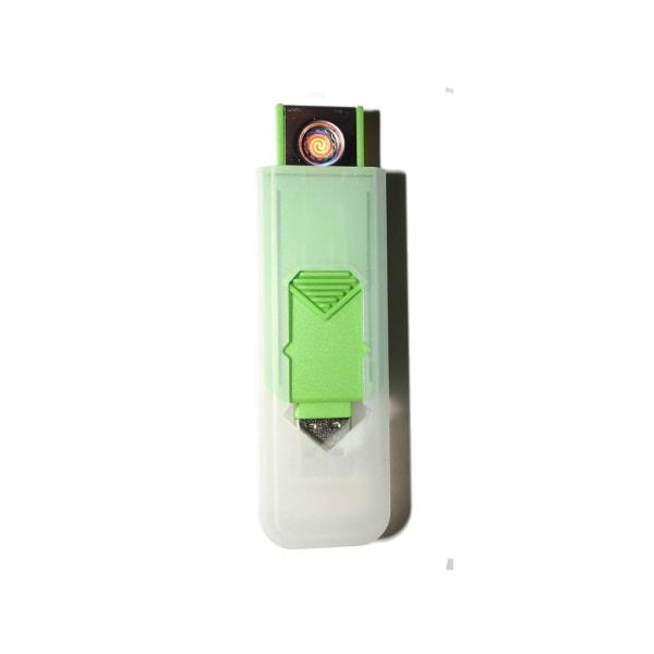 USB-Tändare (Grön) Grön
