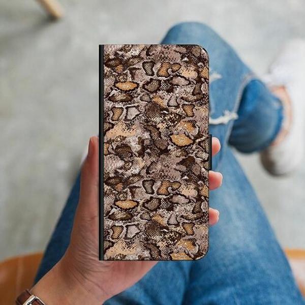 Samsung Galaxy A20s Plånboksskal Anatotheconda