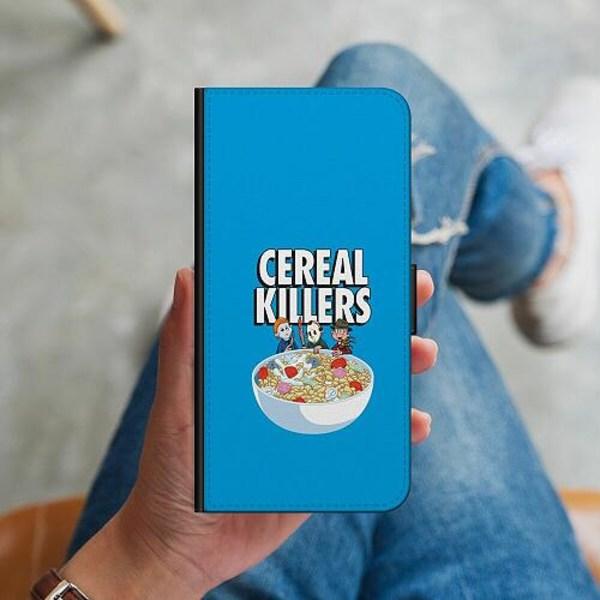 Huawei P40 Lite Plånboksskal Cereal Killers