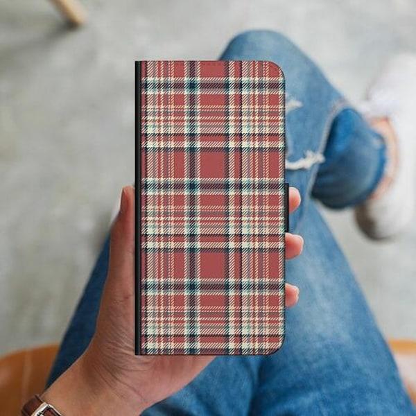 Samsung Galaxy Alpha Plånboksskal Like A Fine Carpet