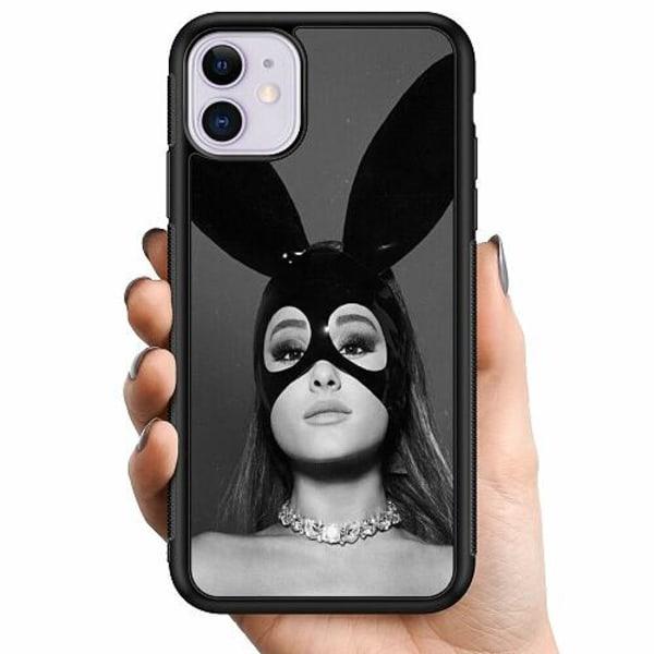 Apple iPhone 11 Billigt mobilskal - Ariana Grande