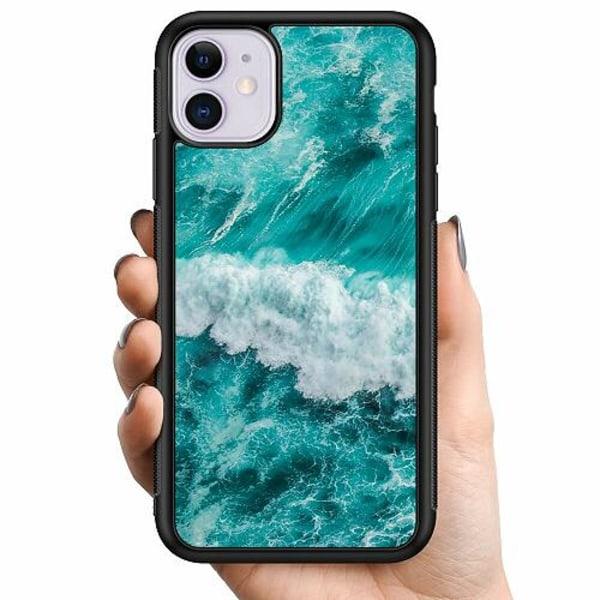 Apple iPhone 11 Billigt mobilskal - Hav