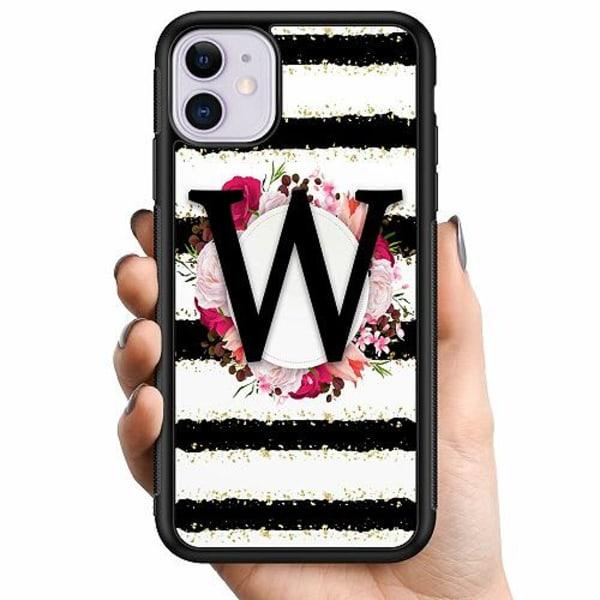 Apple iPhone 11 Billigt mobilskal - W