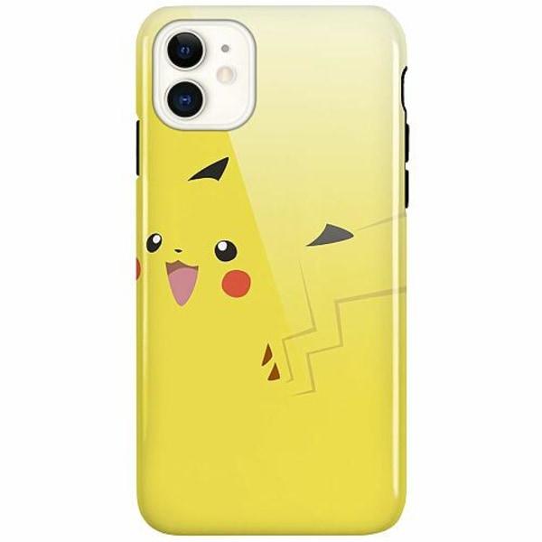 Apple iPhone 11 LUX Duo Case (Glansig)  Pokémon: Pikachu