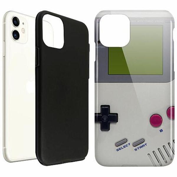 Apple iPhone 11 LUX Duo Case (Glansig)  Spel