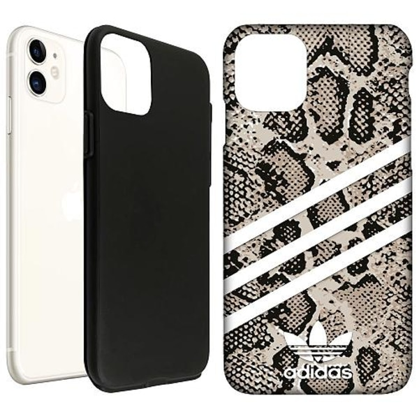 Apple iPhone 11 LUX Duo Case (Matt) Fashion