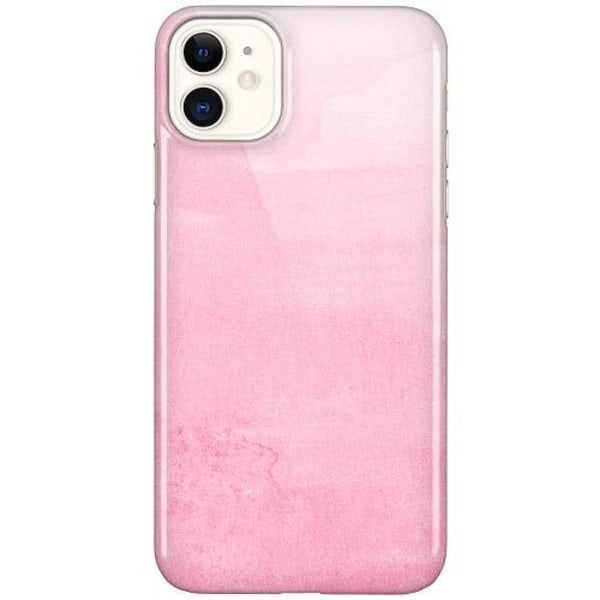 Apple iPhone 12 mini LUX Mobilskal (Glansig) Cloudy Pink