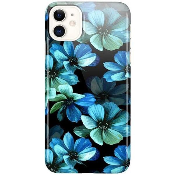 Apple iPhone 12 mini LUX Mobilskal (Glansig) Floral