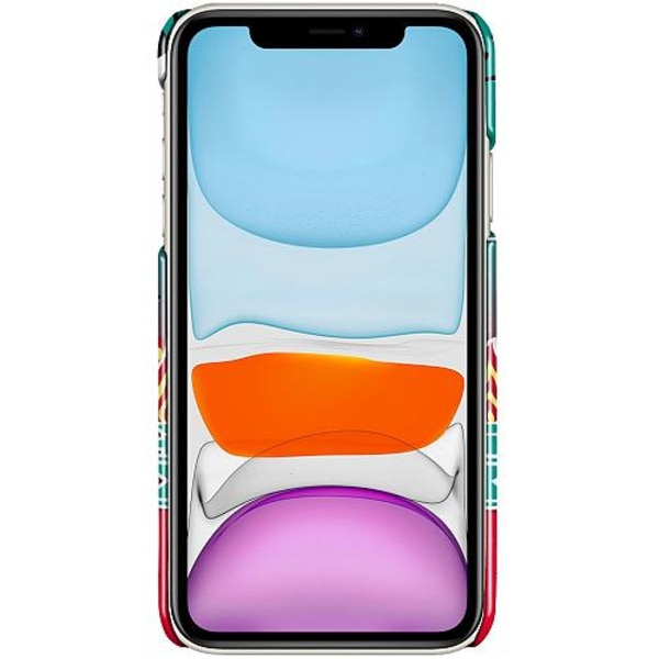 Apple iPhone 12 mini LUX Mobilskal (Glansig) Liverpool