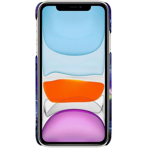 Apple iPhone 12 LUX Mobilskal (Matt) Fortnite