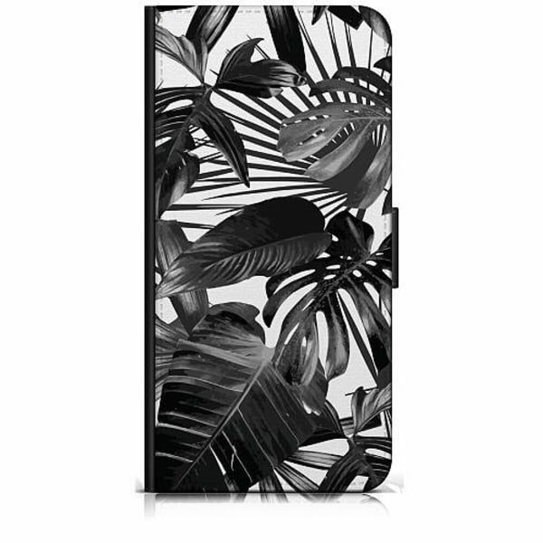 Huawei P30 Plånboksfodral Löv