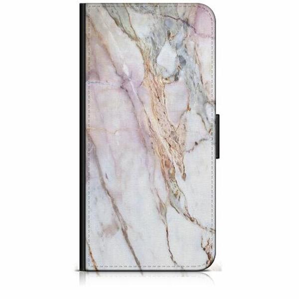 Huawei P30 Plånboksfodral Marmor
