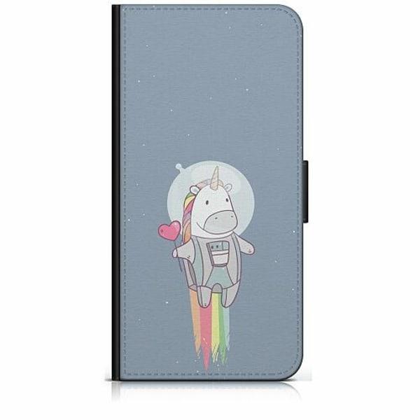 Samsung Galaxy S10e Plånboksfodral Unicorn