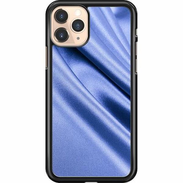 Apple iPhone 11 Pro Hard Case (Svart) Aquatic Silk