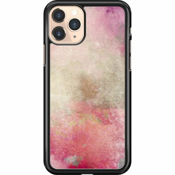 Apple iPhone 11 Pro Hard Case (Svart) Distant Galaxy
