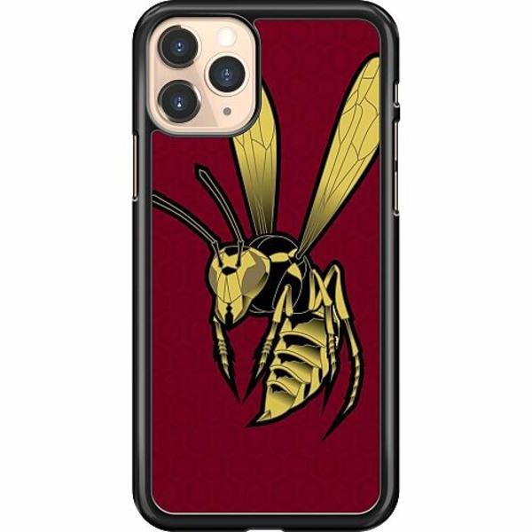 Apple iPhone 11 Pro Hard Case (Svart) Hornet