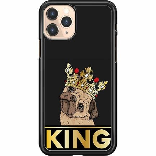 Apple iPhone 11 Pro Hard Case (Svart) King
