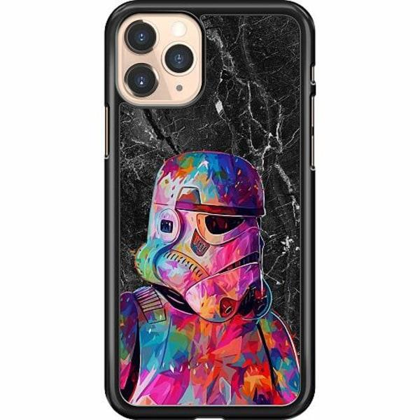 Apple iPhone 11 Pro Hard Case (Svart) Star Wars