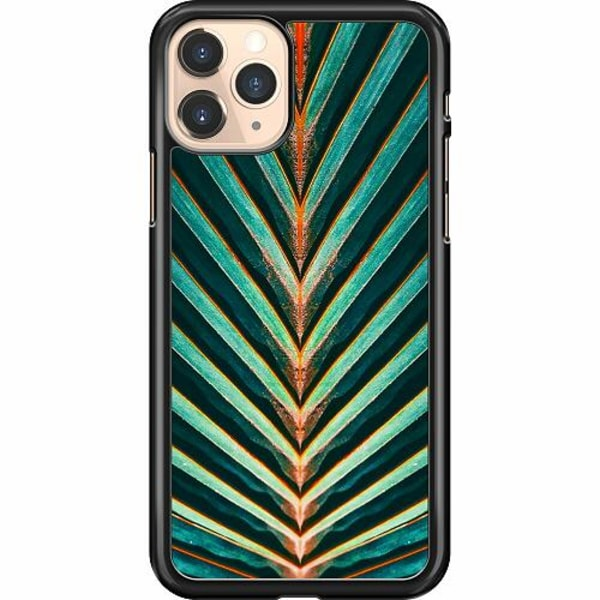 Apple iPhone 11 Pro Hard Case (Svart) Break Of Sun