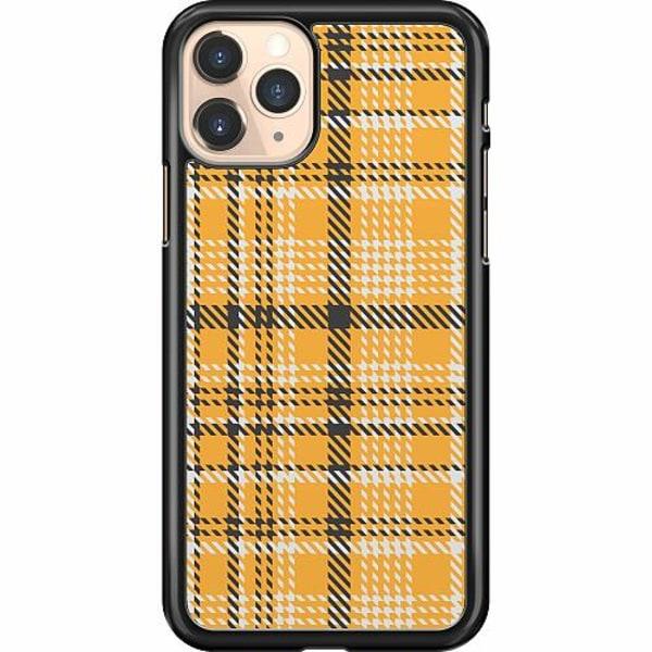 Apple iPhone 11 Pro Hard Case (Svart) Bumblebee