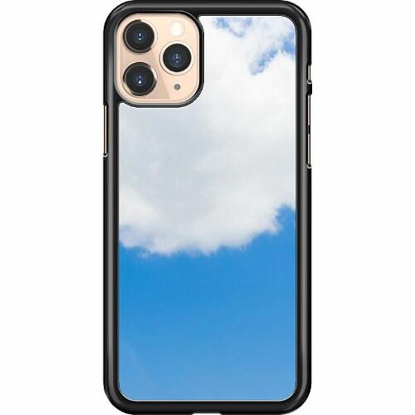 Apple iPhone 11 Pro Hard Case (Svart) Cloud Is Named Louis