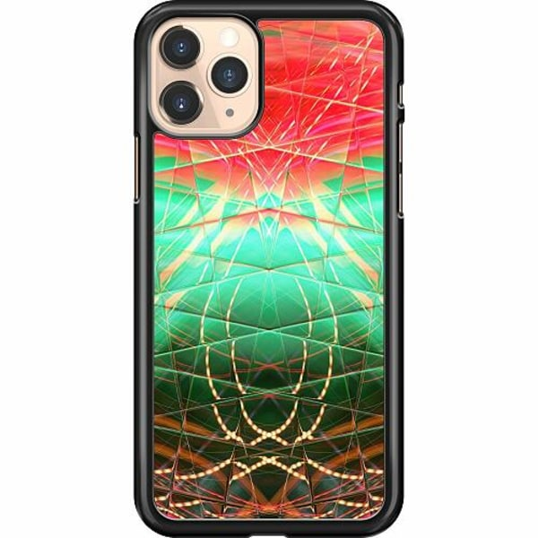 Apple iPhone 11 Pro Hard Case (Svart) Pro-visions